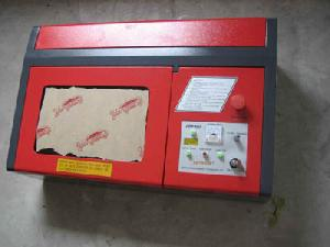 laser engraving machine 40u
