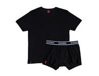 sportswear tshirt shorts