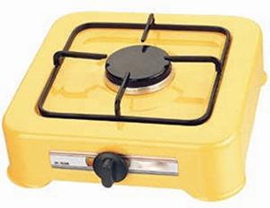 1 burner gas stove lid jk 001b