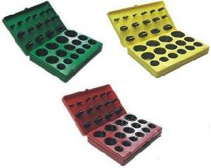 o ring kits rubber seal