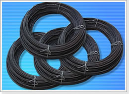 tie annealed wire