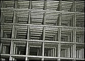 industrial concrete construction welded wire mesh sheet