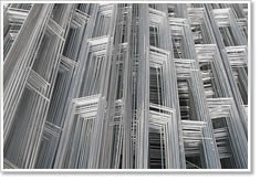 ladder truss reinforcement wire mesh