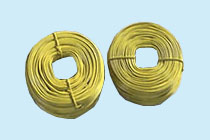 portable pvc rebar bar tie wire