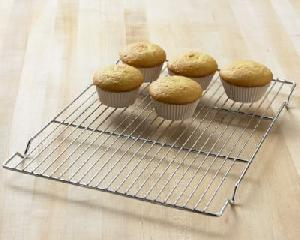 roasting baking cooling steaming wire racks