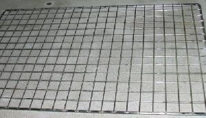 stainless steel grill wire rack baking sheet