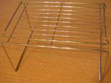 stainless steel pizza warming racks