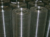 stainless steel welded wire mesh fabric