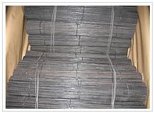 straightened cut annealed wire