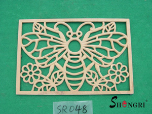 bee door mat srmd 3043
