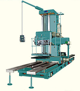 floor milling boring machine refering tpx6211