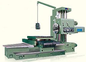 horizontal boring milling machine tpx6111b 3