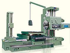 horizontal milling boring machine refering tpx6111b
