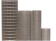 Electric Galvanized, Hot-dipped Galvanized , Pvc Coated Welded Wire Fabric Mesh For Sale