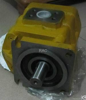 Cbgj-2100 Srteering Gear Pump For Xugong Lw320f Loaders