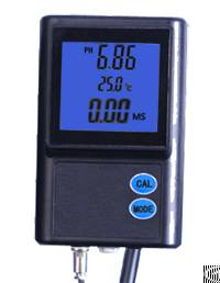 Ph-260 Multi-parameter Water Quality Monitor