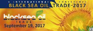 conference sea oil trade 2017