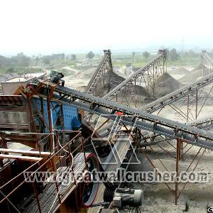 Profits Feasible Reports Of Cone Crusher And Jaw Crusher In Stone Crushing Plant