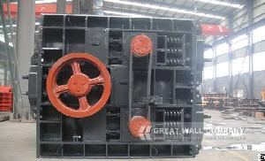 Triple Roller Crusher Price For Sale In 70 Ton Per Hour Limestone Crushing Plant