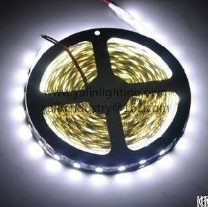 12v Cool White Led Rope Light 3528 120smd / M 6000k 6500k