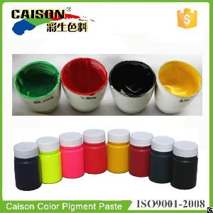 Latex Gloves Tinting Pigment Preparation With Free Samples