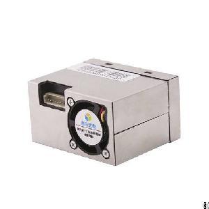 laser dust particle sensor pm2005 concentration detector pm2 5