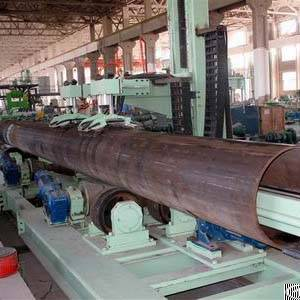 asme b36 10 lsaw pipe 30 12 meters beveled ends