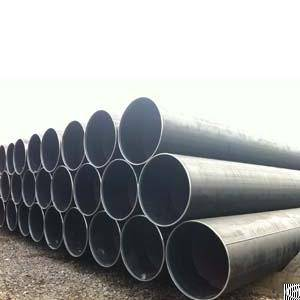 lsaw carbon steel pipe astm a53 gr b 36