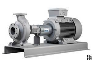 Ksb Etanorm Syt Thermal Oil Pump