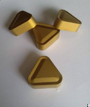 Carbide Indexable Inserts For
