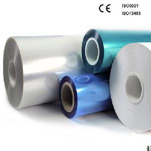 medical water solution bag