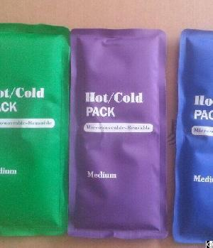 China Manufacturer For Ice Pack And Hot Cold Therapy Packs