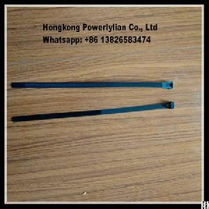 releasable cable tie nylon zip provider fastener