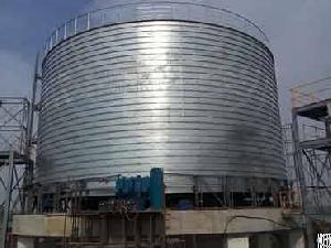 Silo For Coal Powder Storage Coal Storage
