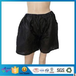 Nonwoven Disposable Men Boxer Short