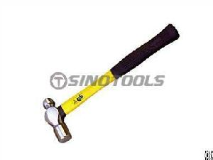 American Type Ball Pein Hammer�with Wooden Handle