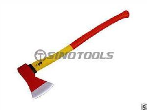 hatchet fibre glass handle