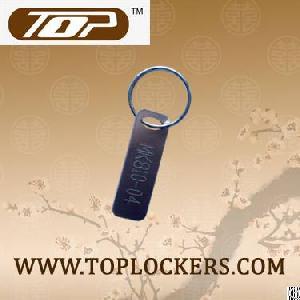 key tag lockers