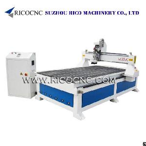 3d woodworking cnc wood panel cutting machine tool ricocnc