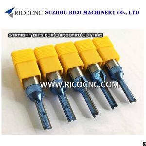 Special Router Bits For Man-made Boards Partical Boards Chipboards Cutting