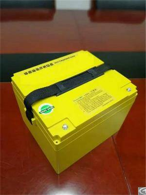 replacements 48v 30ah acid battery