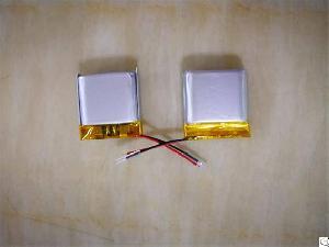 cb iec62133 un38 3 certified li po 852525 7v 500mah perma battery pack