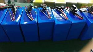 battery packs protection pcm fuse levs