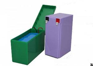 Perma Battery Packs Customized With Top Brand Li-ion 18650 Built-in Pcb And Hard Casing