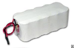 Solar Panel, Emergency Lighting Nicd 10s1p C 12v 3ah Battery Pack