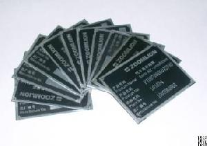 Self Adhesive Metal Labels In Electrical Appliances