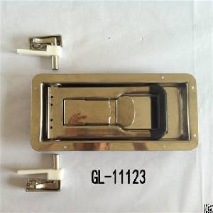 door handle lock tautliner