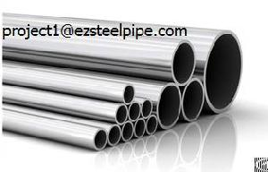 Astm 201 202 304 316l 310s 2205 Erw Welded Polished Seamless Annealed Embossed Stainless Steel Pipe
