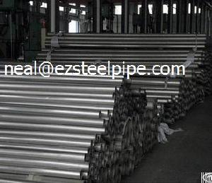 Medical / Food Industry Good Quality Stainless Steel Pipe / Tube