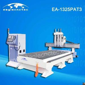Cheap Pneumatic Atc Auto Tool Changer Cnc Router For Sale